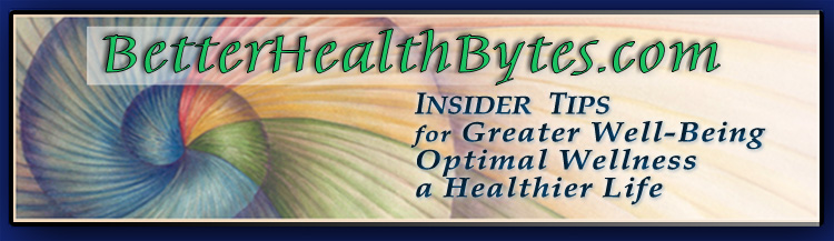Better Health Bytes Banner